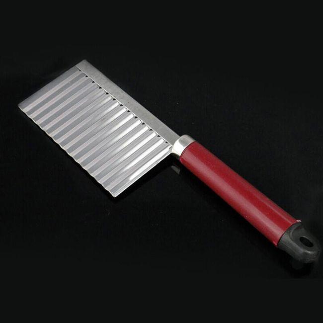 Dekorativní nůž na zeleninu 1