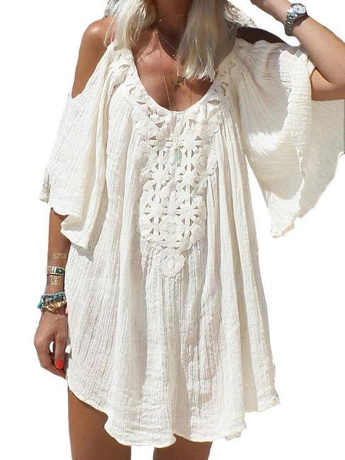 Ženska bluza Chardae 1