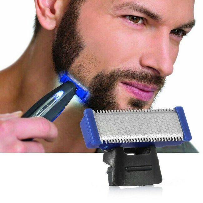 Maszynka do golenia A16 1