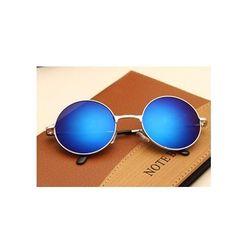 Слънчеви ретро очила - 9 цветни варианта