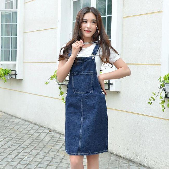 Koronkowa sukienka damska Abbie 1