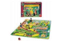 Z pohádky do pohádky retro edice společenská hra v krabici 33x23x3,5cm RM_21623767