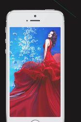 Предно и задно закалено стъкло за iPhone 5s / 5c / 5