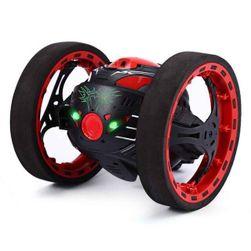 Atlama RC araba oyuncak Sanny