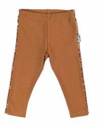 Bawełniane legginsy dziecięce RW_leginy-nicol