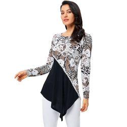 Женская блузка Leyla