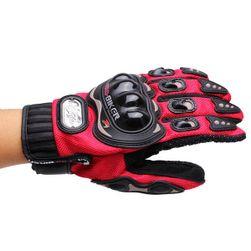 Ръкавици за мотоциклет