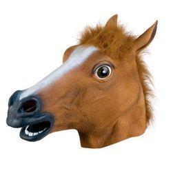Maska za glavu - konj