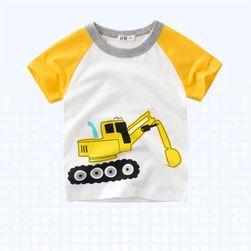 Majica za dečake Madent
