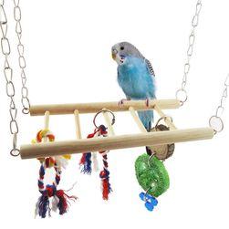 Hračka pro ptáky MT169