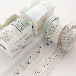 Washi pásky Laila