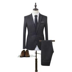 Мужской классический костюм- разные расцветки