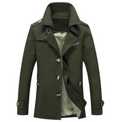 Pánsky kabát Ryder