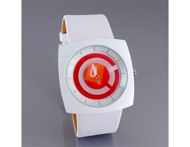 Damski zegarek Snowflake - oferujemy 5 kolorów 1