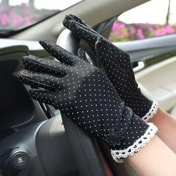 Bayan eldiven DR7
