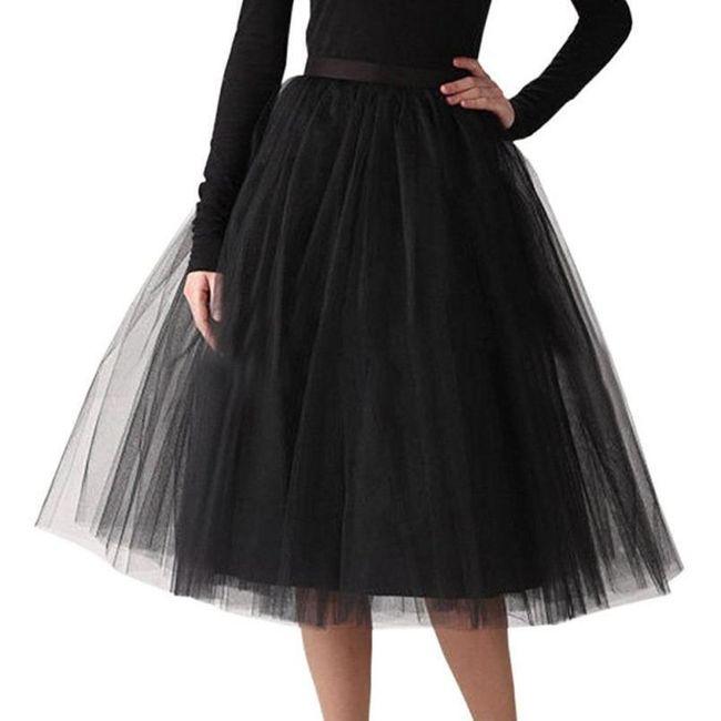 Dámská sukně Kiley 1