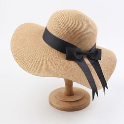 Dámský slaměný klobouk Mira