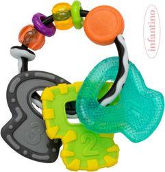 Baby Chrastítko a kousátko s klíčky pro miminko SR_812807