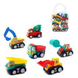 Set de mașinuțe B014250