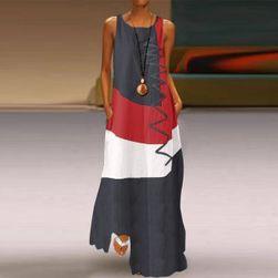 Damskie sukienki maxi Matia