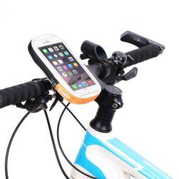Kerékpáros telefon tok - 2 változat