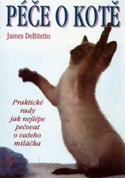 Péče o kotě - Praktické rady jak nejlépe pečovat o vašeho miláčka PD_1367514