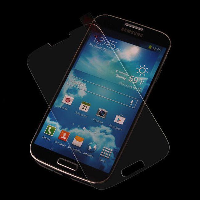 Ochranné tvrzené sklo pro Samsung Galaxy S4 1