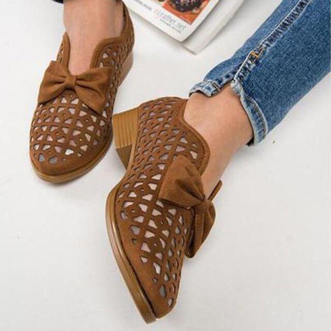 Damskie buty Karina 1