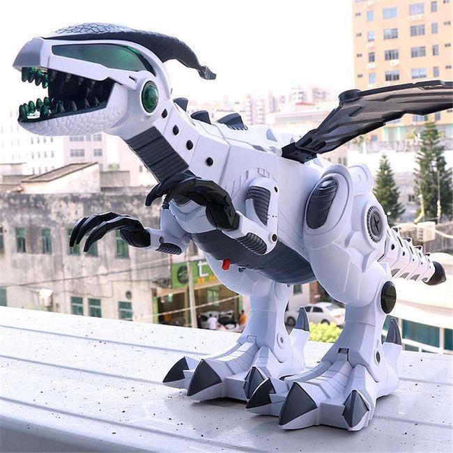 Dinosaurus UJKM2 1