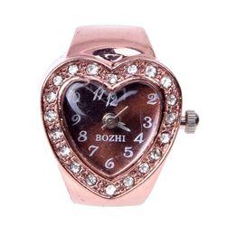 zegarek pierścionkowy  TF56