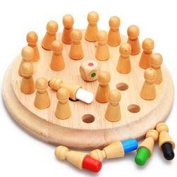 Детска игра за упражняване на памет OH56