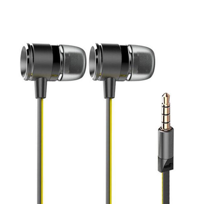 Sluchátka drátová pro kvalitní poslech hudby 1