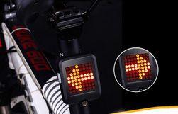 LED svjetlo za bicikl JO4