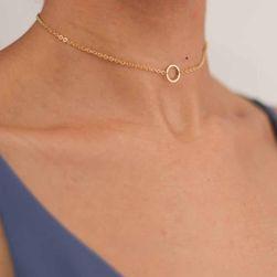 Ženska ogrlica WB141