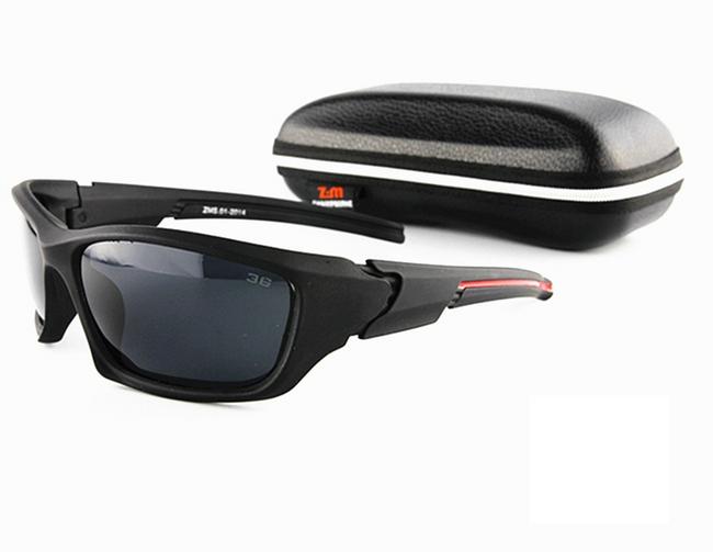Поляризационные солнцезащитные очки для рыбаловов- различные виды 1