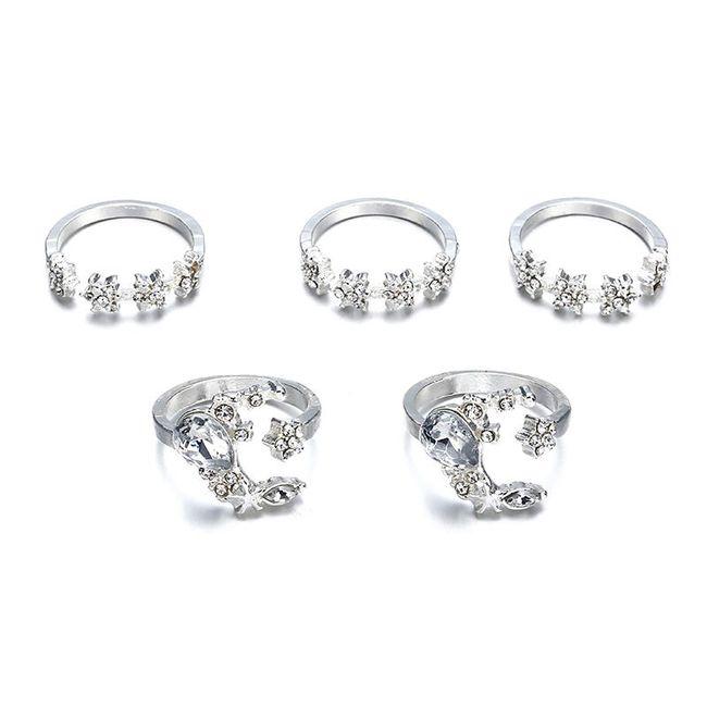 Set prstenja LS59 1