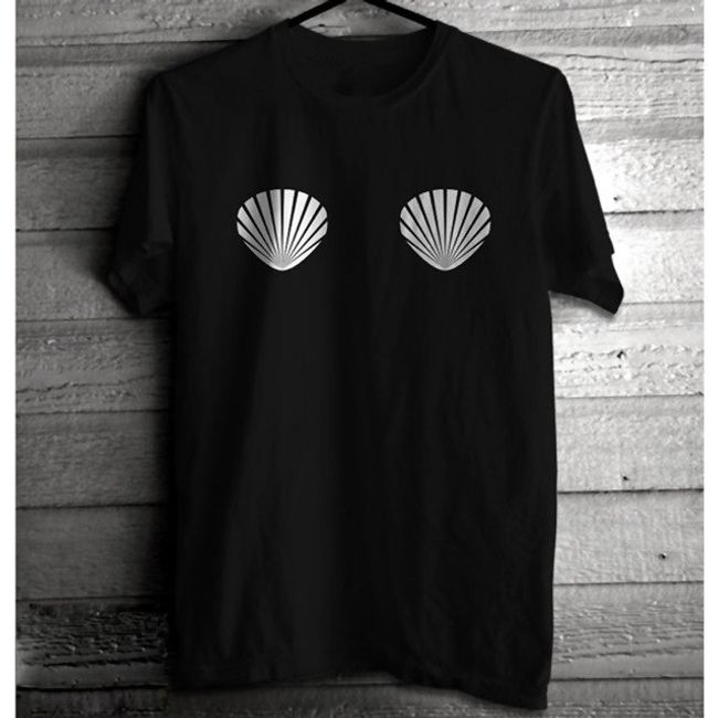 Damska koszulka Merina 1