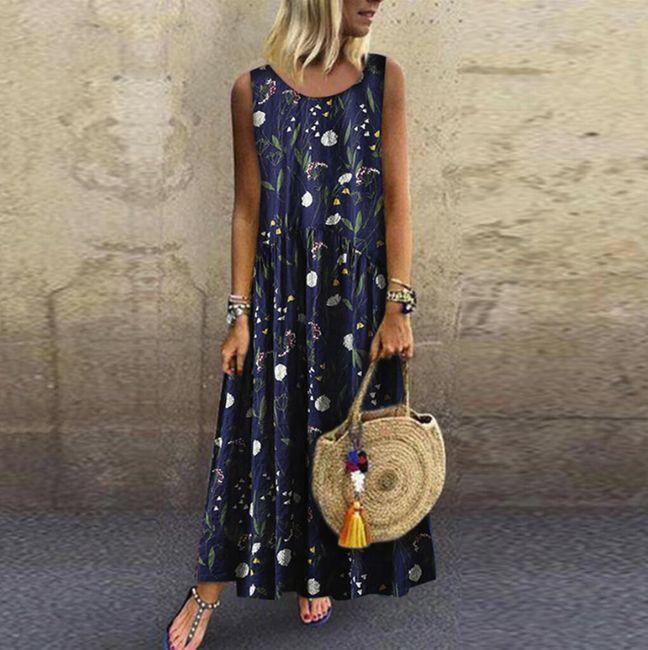 Dámske šaty Renna 1