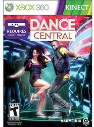 Igra (Xbox 360) Dance Central