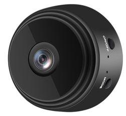 Bezdrátová wifi kamera BKM147