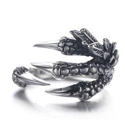 Мужское кольцо UB5