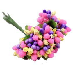 Floare artificială - 8.5 cm
