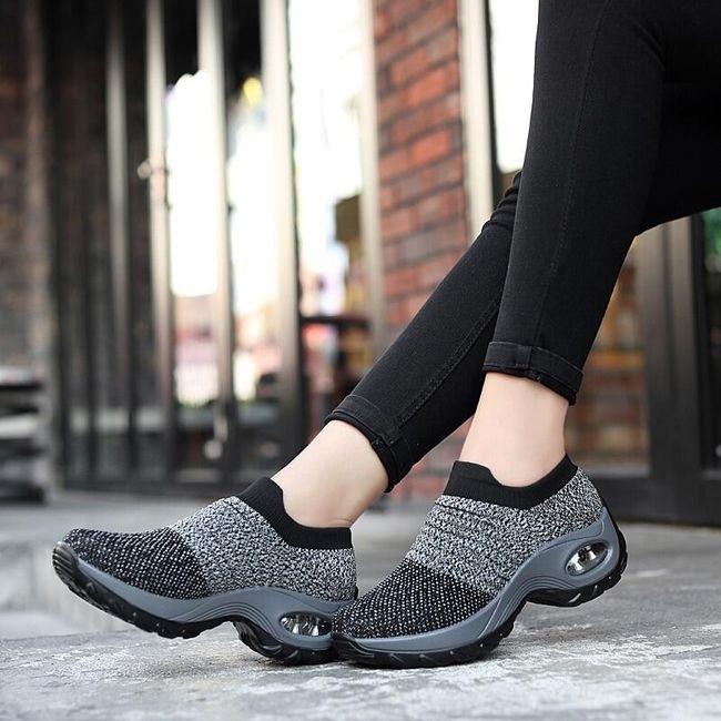 Dámské boty Coralie 1