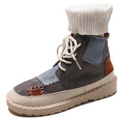 Ženski čevlji do gležnjev Sibbel size 39