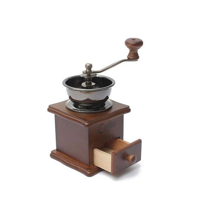 Mlýnek na kávu K01 1