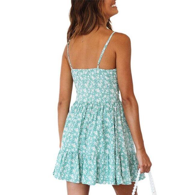 Női mini ruha Lilliane