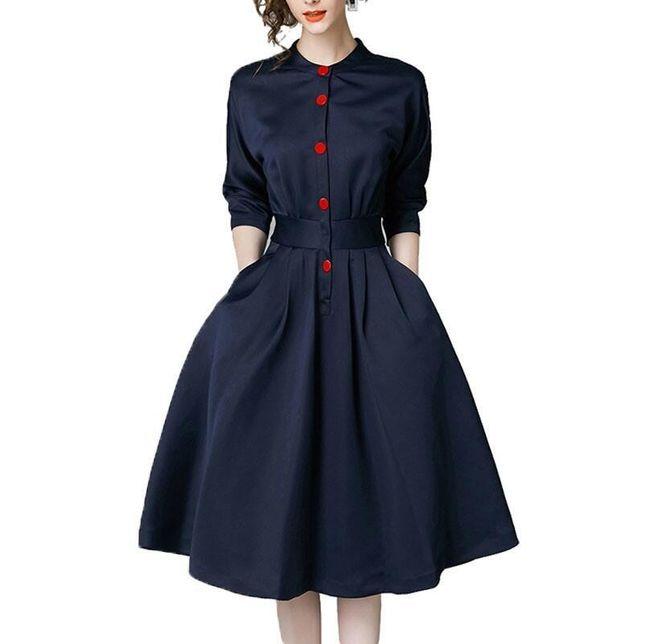 Damska sukienka Leanna 1