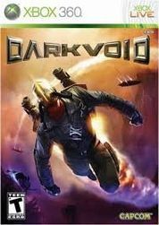 Hra (Xbox 360) Dark Void