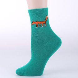 Unisex čarape Jean