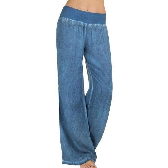 Bayan pantolon WT38 1